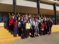 "2nd Workshop ""State-of-the-art techniques for characterizing membranes"""